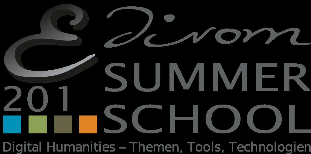 Edirom-Summer-School-Logo